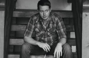 John Fullbright. Photo by Kate Burn, courtesy www.johnfullbrightmusic.com.