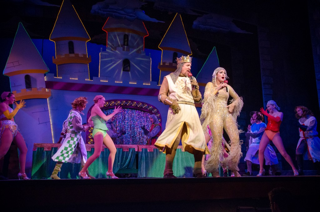Photo by Jordan Sturm Photography, courtesy Arts Center of Coastal Carolina and Lyric Theatre of Oklahoma.
