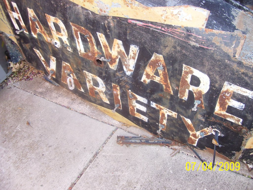 Walker_Hardware_Sign_#_2
