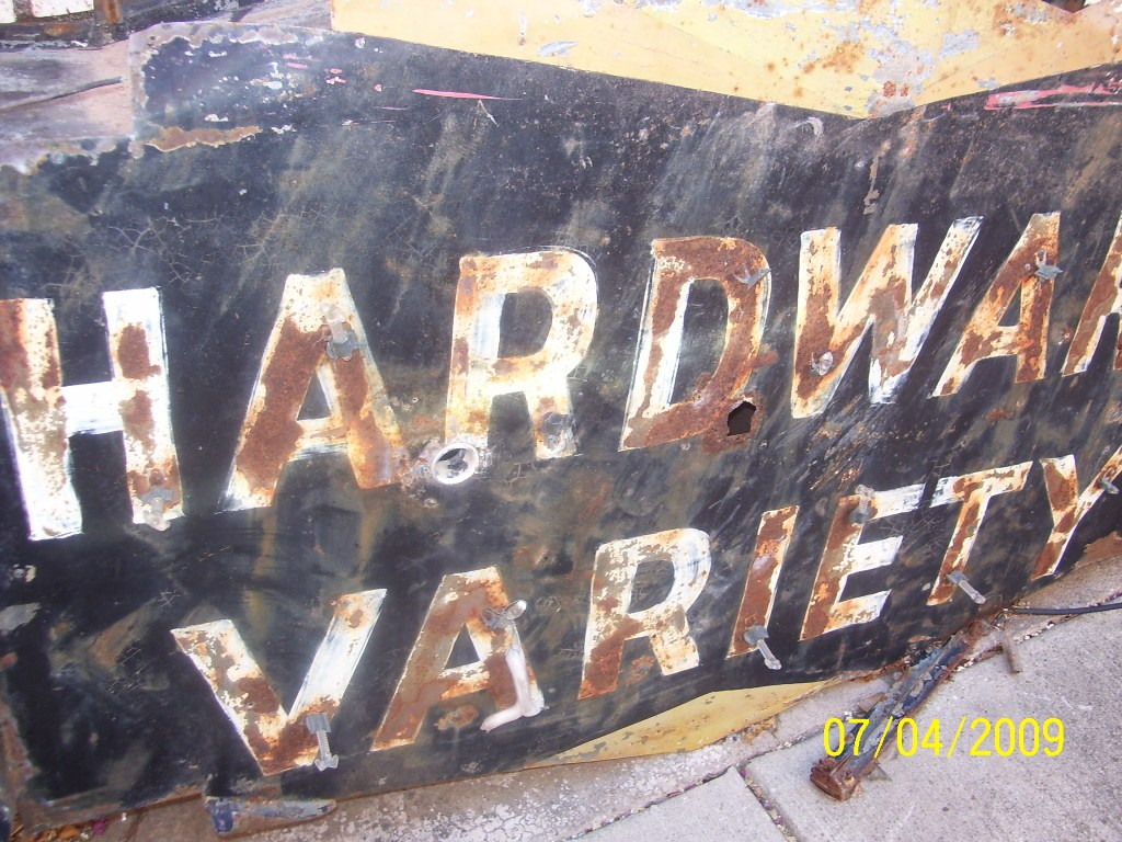 Walker_Hardware_Sign_#_3