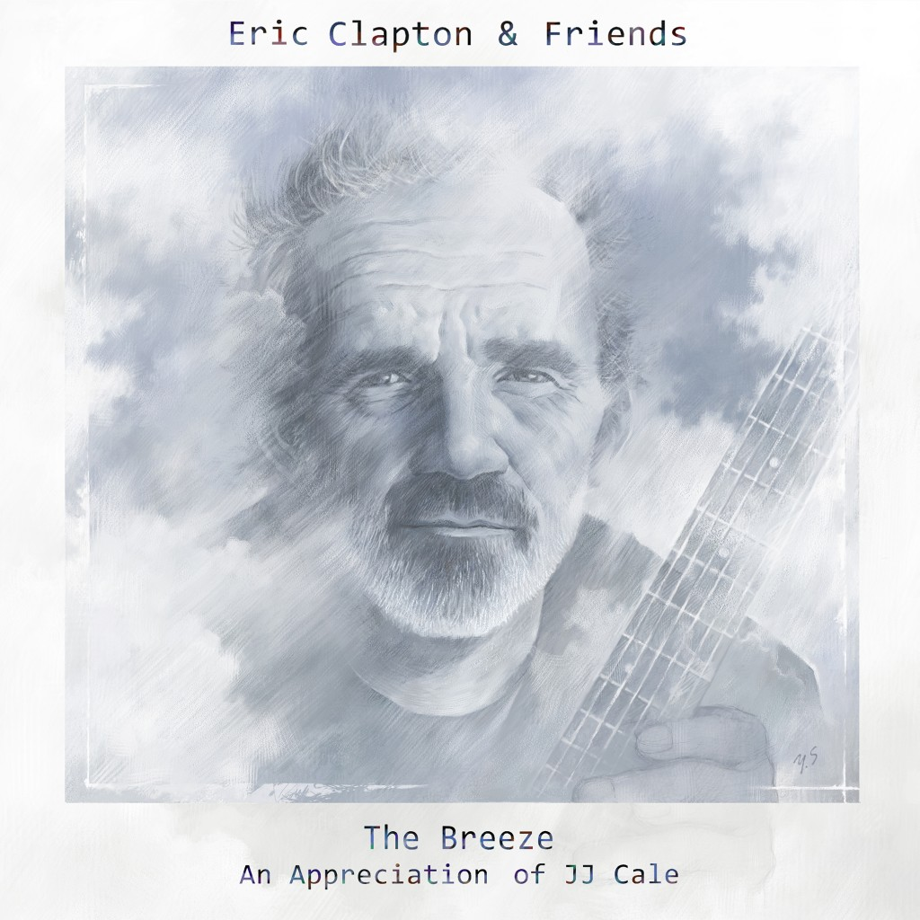 Several Tulsa area musicians, along with notable artists like Eric Clapton, Tom Petty and Willie Nelson – collaborated on The Breeze, a tribute album to the late J.J. Cale. Image courtesy Surfdog.