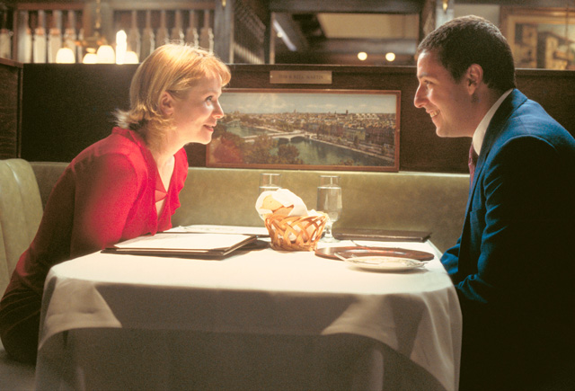 Punch-Drunk Love. Photo courtesy the Criterion Collection.