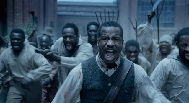 The Birth of a Nation. Photo courtesy Fox Searchlight.