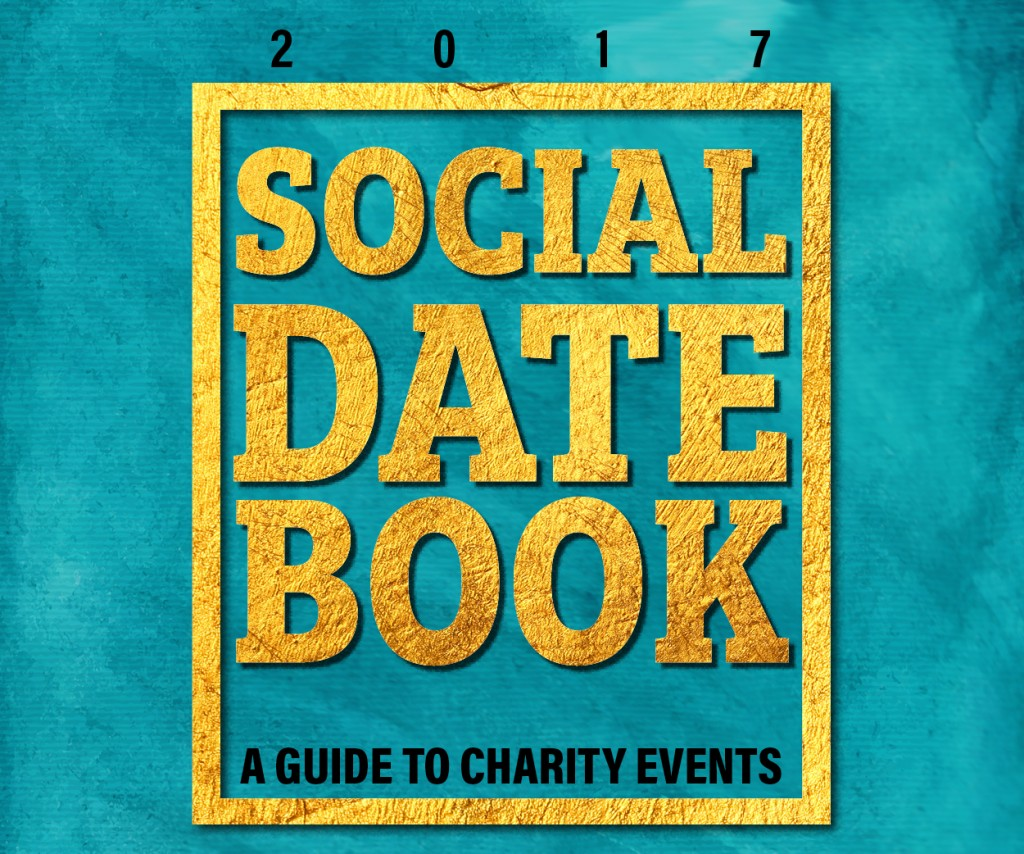 2017 Social Datebook Digital Edition